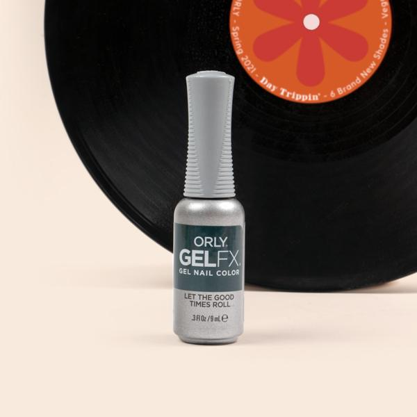 GEL FX Let The Good Times Roll, 9ML
