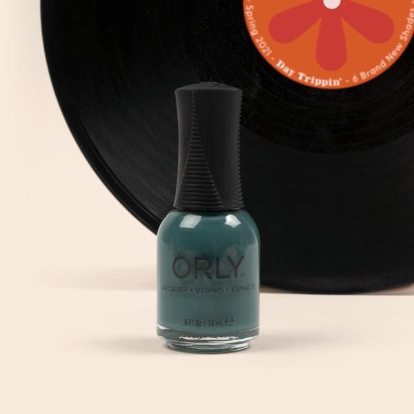 ORLY Nagellack - Let The Good Times Roll, 18 ML
