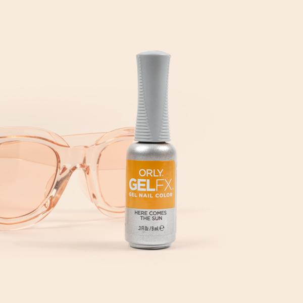 GEL FX Here Comes The Sun, 9ML