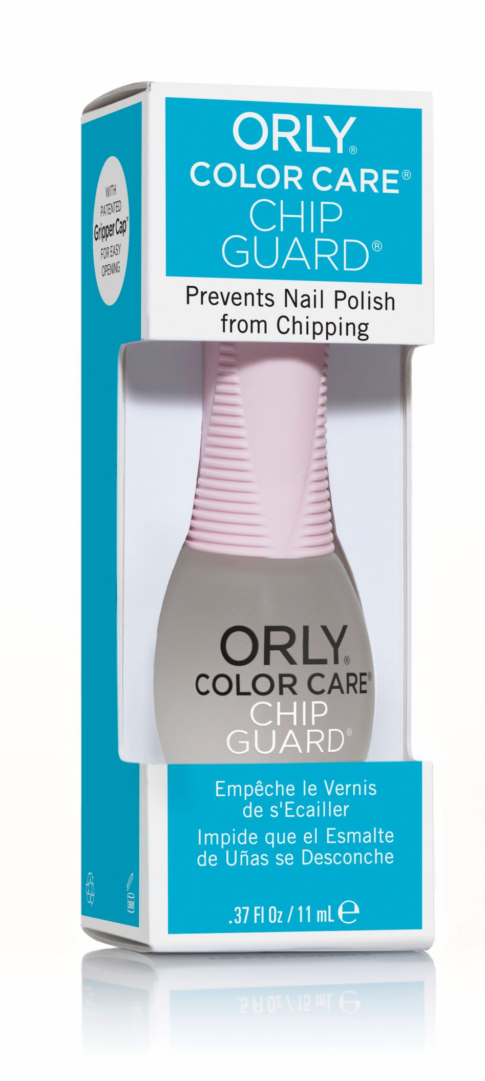 ORLY COLOR CARE Chip Guard Überlack