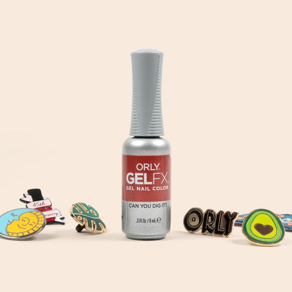 GEL FX Can you Dig It?, 9ML