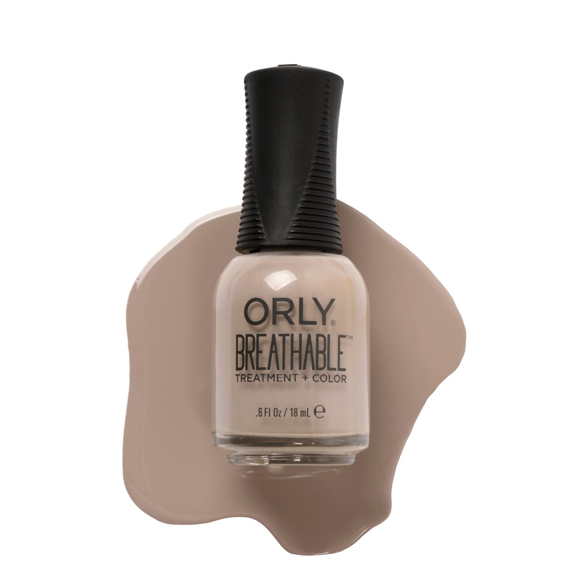 ORLY Breathable - Nagellack - Down To Earth, 18 ML