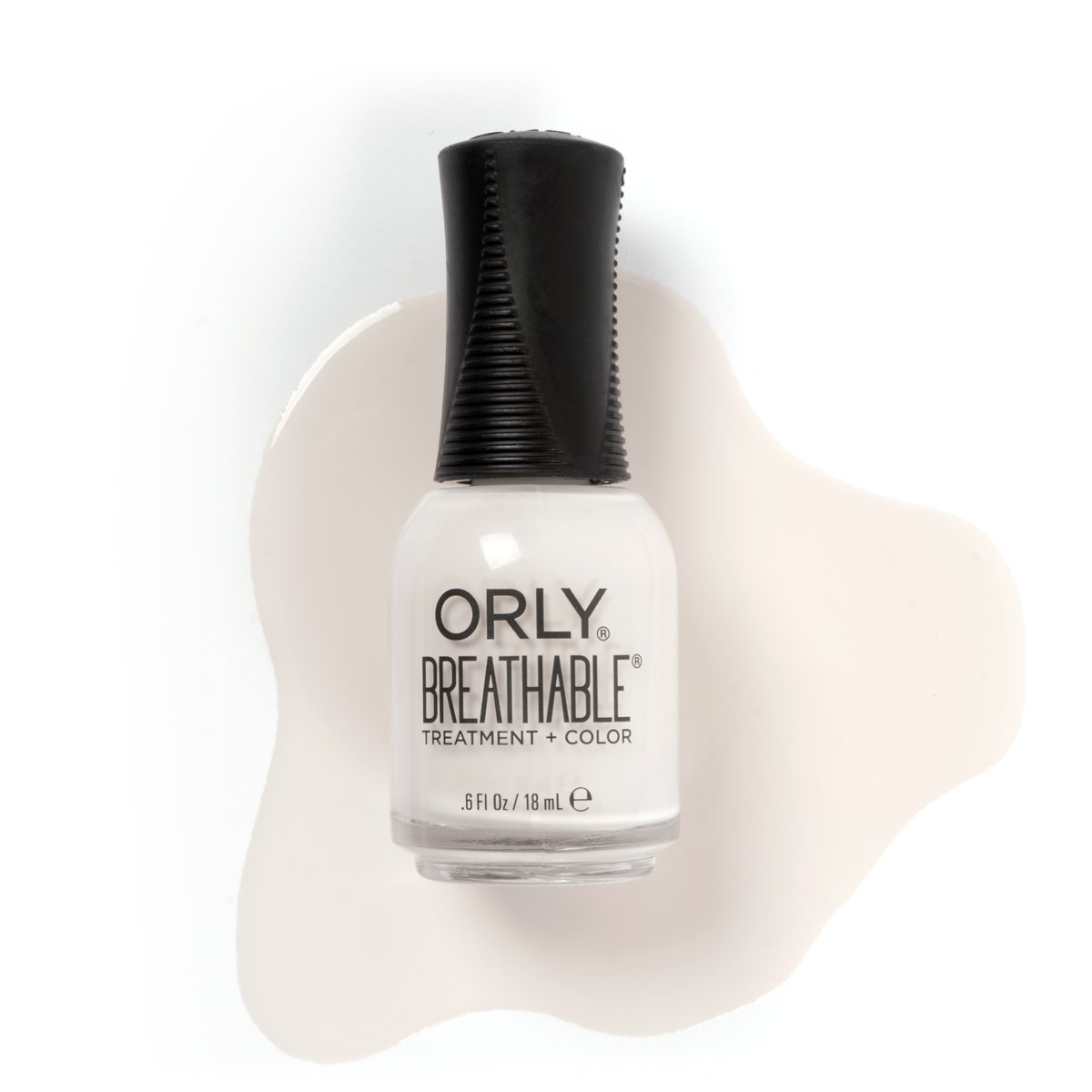 ORLY Breathable - Nagellack - Barely There, 18 ML